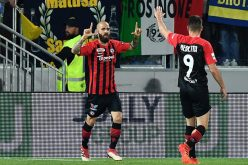 Foggia, Mazzeo da record. In Serie B mai così da ventisette anni