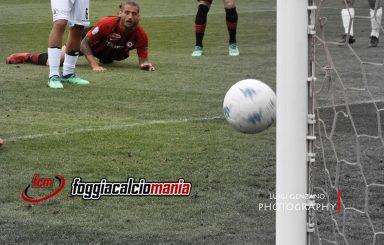 Serie B: Stagione 2017-2018 – I 5 scatti di Foggia-Spezia