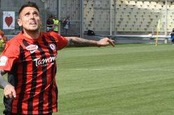 Cosenza: ingaggiato l'ex Foggia Leandro Greco