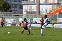 Finale play-off amara per i rossoblù: Cavese batte Taranto 3-1