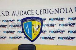 Le probabili formazioni di Cerignola-Sarnese: rientra Lattanzio davanti per i gialloblù