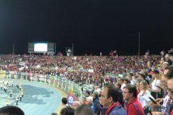 Il Cosenza in paradiso: è Serie B, battuto il Siena in finale playoff