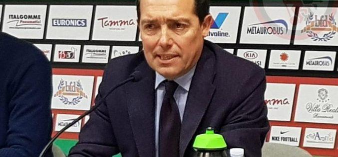 """Foggia calcio, il commissario fa chiarezza: """"Proroga? Impossibile legalmente, al momento. E poi non c'è bisogno…"""""""