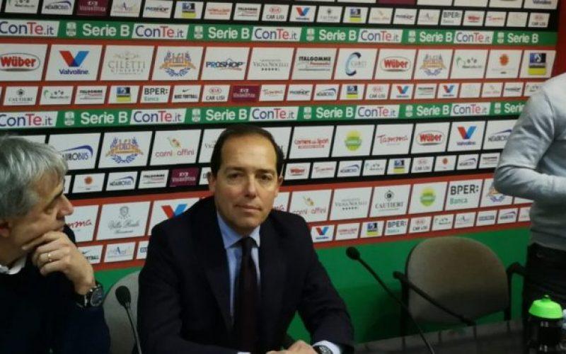 Foggia, scende in campo Giannetti: «Spiazzato dalla richiesta di retrocessione»