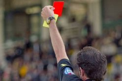 Giudice sportivo: Foggia, una giornata a Curcio