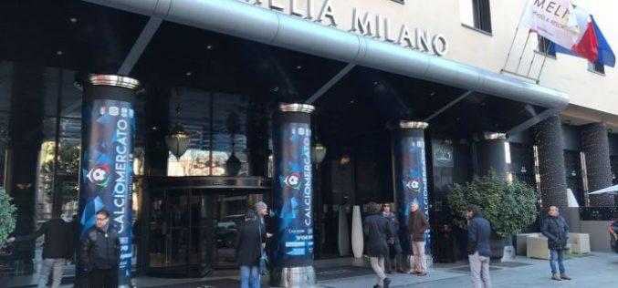 UFFICIALE: Foggia, arriva Diallo dalla Juventus