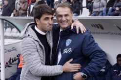 """Ascoli, Vivarini: """"Ci sono tutti i presupposti per fare bene"""""""