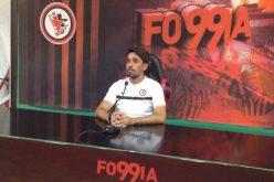 """Foggia, Grassadonia: """"Il terzo gol ci ha tagliato le gambe, rosa da completare"""""""