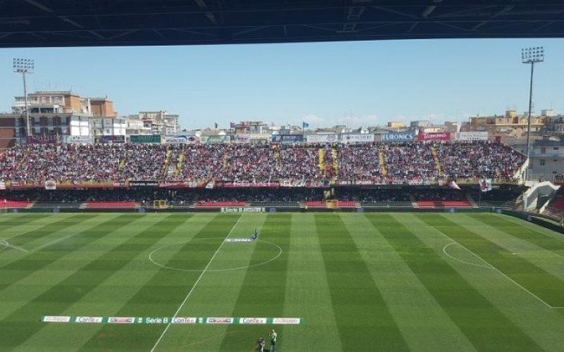 """Catania, Sottil: """"Foggia club blasonato, ma anche noi siamo una grande squadra"""""""