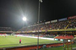 Foggia-Palermo 1-2: ripresa da incubo per i rossoneri