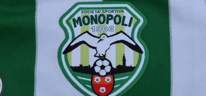 Monopoli, dopo Gerardi in arrivo Montinaro