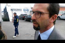 """ESCLUSIVA PSB – Calcagno (AIC): """"Vogliamo fermare i campionati di Serie B e C"""""""