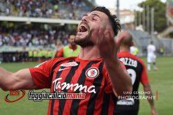 Ufficiale: Nicastro va alla Ternana