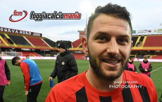 """Foggia, Kragl: """"Voglio la Serie A, spero con i rossoneri"""""""