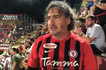 Francesco da Prato: IO LA VEDO COSÌ – (16/09/2018) Foggia – Palermo