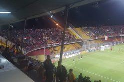 Francesco da Prato: Benevento – Foggia 1-3 (30/09/2018), SOLO DUE PAROLE – Stratosferico FOGGIA ❤️