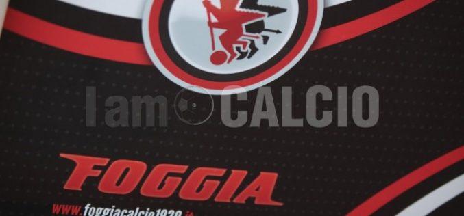 UFFICIALE – Il Foggia presenta ricorso al Collegio di Garanzia CONI