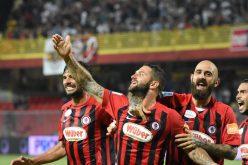 Le pagelle di Foggia-Palermo: si salvano in pochi