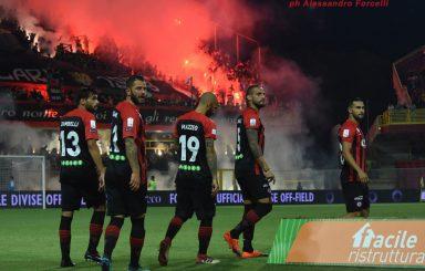 Serie B: Stagione 2018-2019 – Le foto di Foggia-Palermo