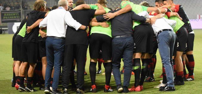 Le pagelle di Benevento-Foggia:  Galano mattatore. Camporese leader