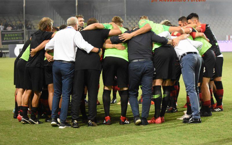 Pescara – Foggia  1 – 0 Terza sconfitta consecutiva
