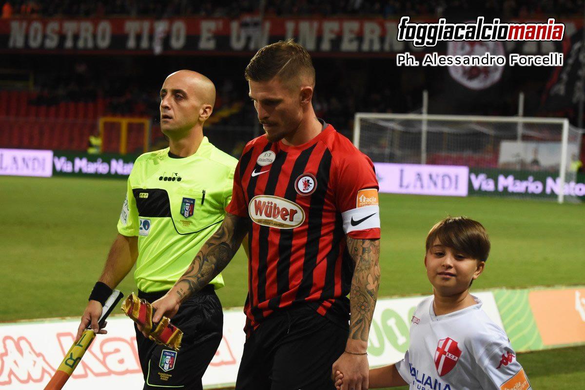 Serie B: Stagione 2018-2019 – Le foto di Foggia-Padova