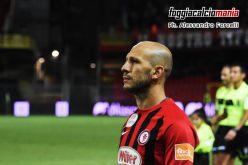 Benevento-Foggia 1-3: rossoneri corsari al Vigorito