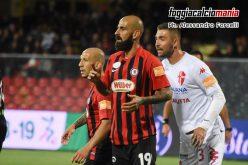 Foggia-Ascoli 3-2: i rossoneri calano il tris
