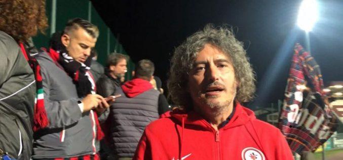 Francesco da Prato: Cittadella – Foggia 1-1 (30/10/2018) Il ritorno di RE PIETRO ❤️🖤