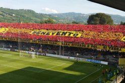 Serie B, il risultato di Benevento-Spezia non è stato omologato: le motivazioni