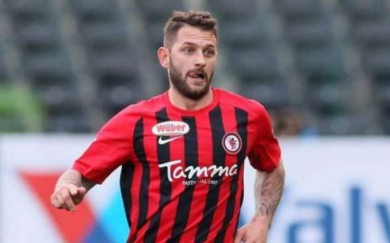 """Kragl: """"Successo meritato a Benevento. Contro l'Ascoli farò di tutto per esserci"""""""