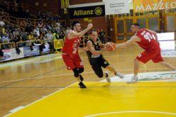 Basket, la Cestistica San Severo non sbaglia un colpo. Superato anche il Pescara 64-59