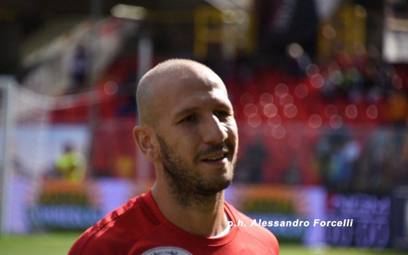 """Foggia, Galano sulla giostra del gol: """"La serie A il sogno più grande"""""""