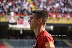 Gds – Foggia, possibilità per Camporese contro il Brescia