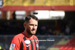 """Foggia, Kragl: """"Per chi giocherei in A? Mi piace il Napoli"""""""