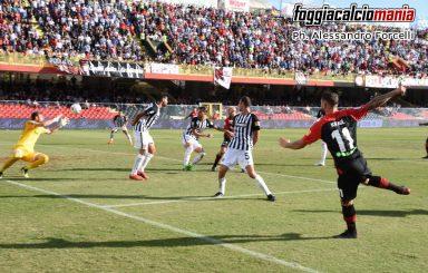 Serie B: Stagione 2018-2019 – Le foto di Foggia-Ascoli
