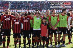 """Lecce in rimonta sul Foggia, è pari nel derby: 2-2 allo """"Zaccheria"""""""