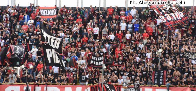 Media spettatori dopo 12 giornate: Benevento primo, sul fondo Venezia e Carpi, Foggia quarto