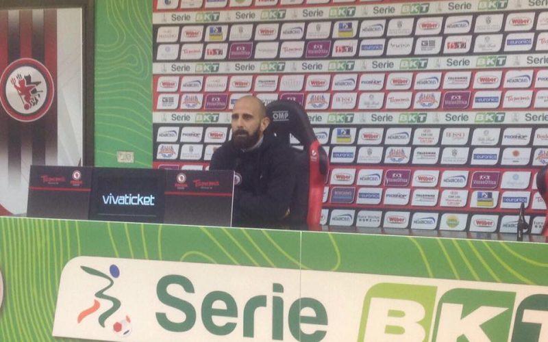 """Mazzeo: """" Il gol è stato una liberazione. I fischi ti sollecitano a fare bene """""""