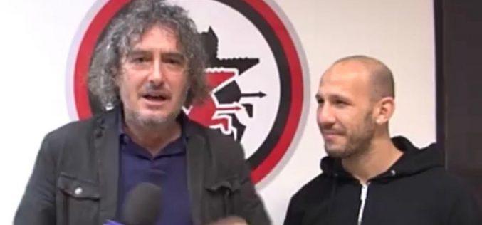 Galano si confessa a Francesco da Prato: la vera storia del suo goal al 92′ di Bari-Foggia
