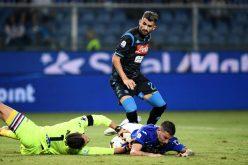 """Napoli, M. Rui: """"Ce la giochiamo con tutti, messo sotto il PSG"""""""