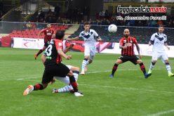 Le pagelle di Foggia-Brescia – Gerbo comanda in mediana, Mazzeo ritrova il gol