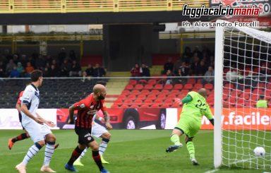 Serie B: Stagione 2018-2019 – Le foto di Foggia-Brescia