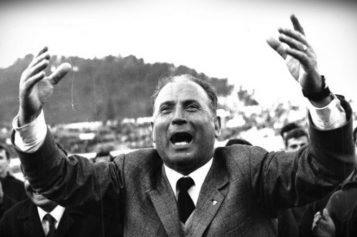 """Presentazione libro """"Oronzo Pugliese – Quando nel calcio esistevano i maghi – di Giovanni Cataleta"""