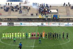 Termina a reti bianche il derby tra Nardò e Cerignola