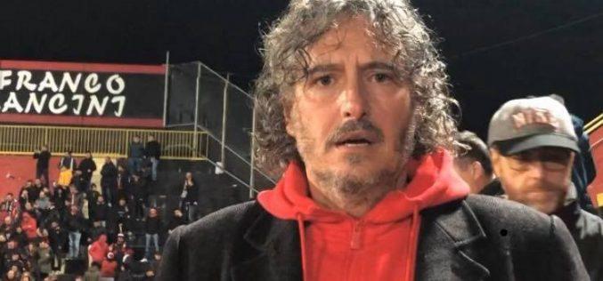 Io la vedo così – ARRIVA LA PRIMA CONTESTAZIONE – Francesco da Prato – Foggia-Venezia 1-1 (03/11/18)