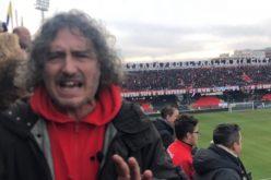Un Foggia strepitoso massacra il Verona ma non riesce a vincere. Foggia- Verona 2-2 (30/12/2018)