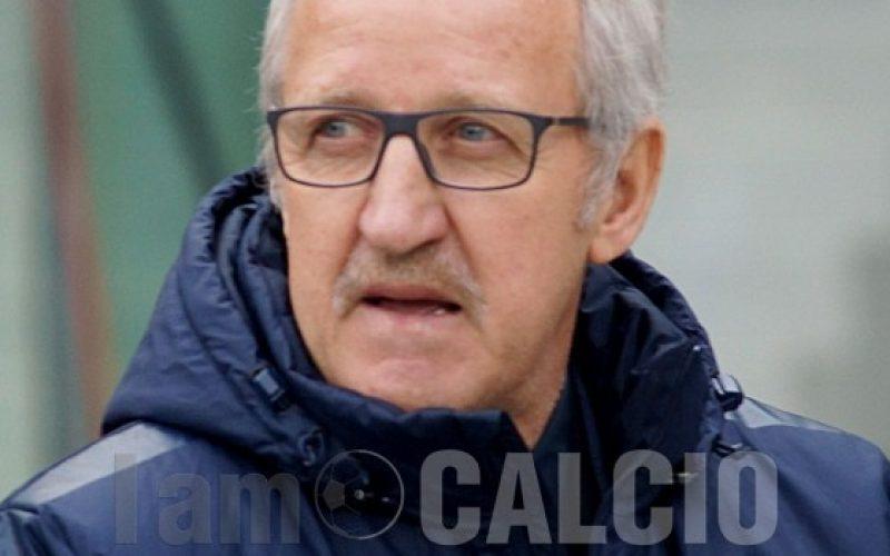 """Foggia, Delneri: """"Quando mi chiamarono, aspettavo la A. Nel futuro mai dire mai"""""""