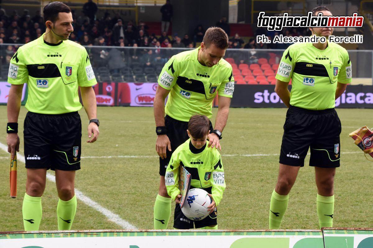 Serie B: Stagione 2018-2019 – Le foto di Foggia-Hellas Verona