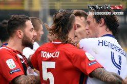 Le Pagelle di Foggia-Hellas Verona – Brilla Gerbo, Noppert e Iemmello deludono